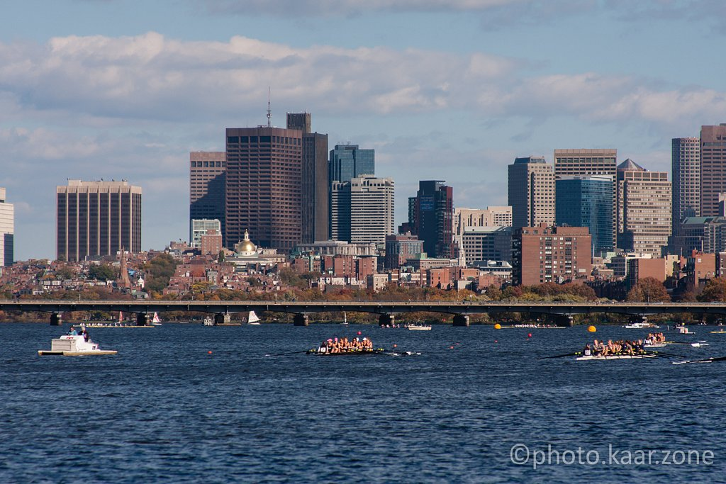 Downtown Boston / Beacon Hill