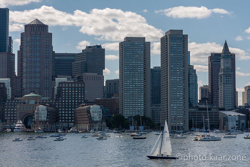 Boston and Around