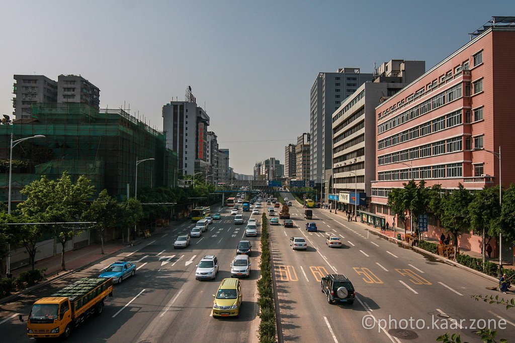 Jiefang N Rd
