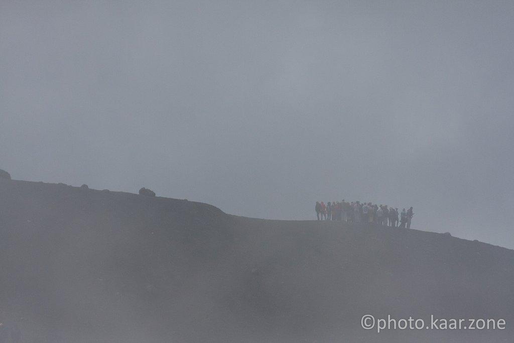 Etna Spectators