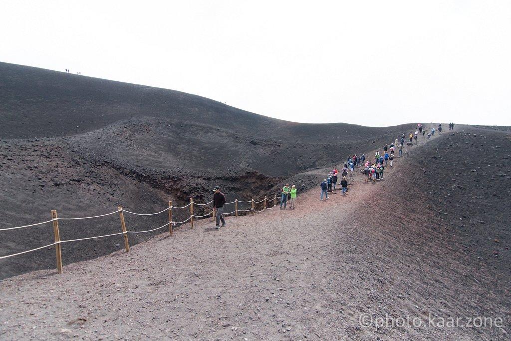 Rim Path