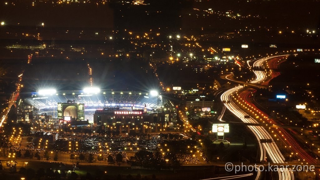 Turner Field and I-85