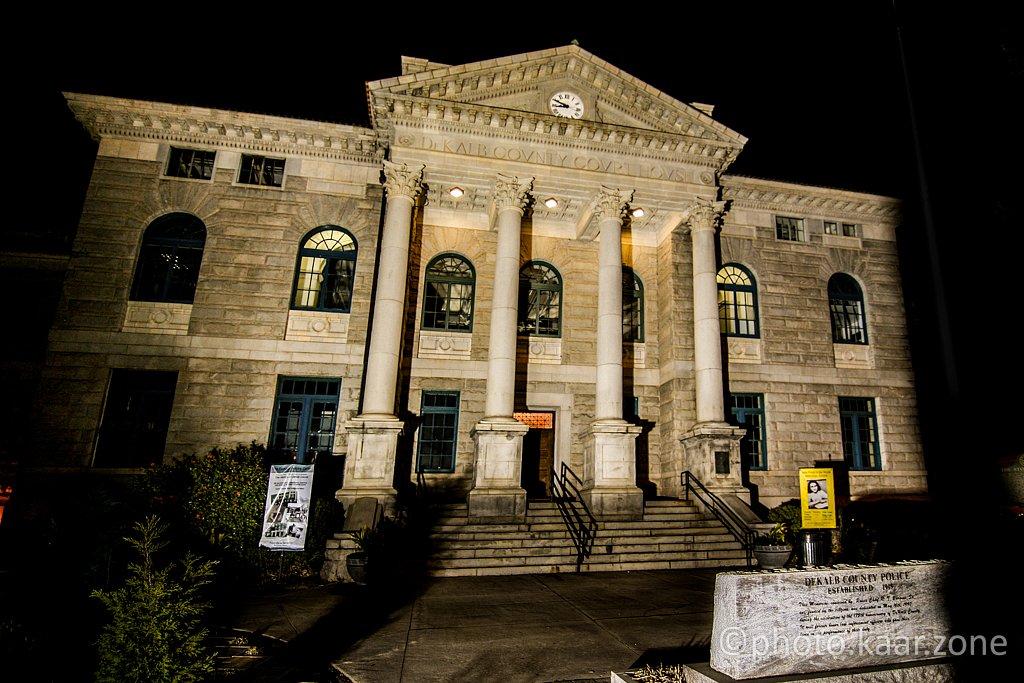 DeKalb History Center Museum
