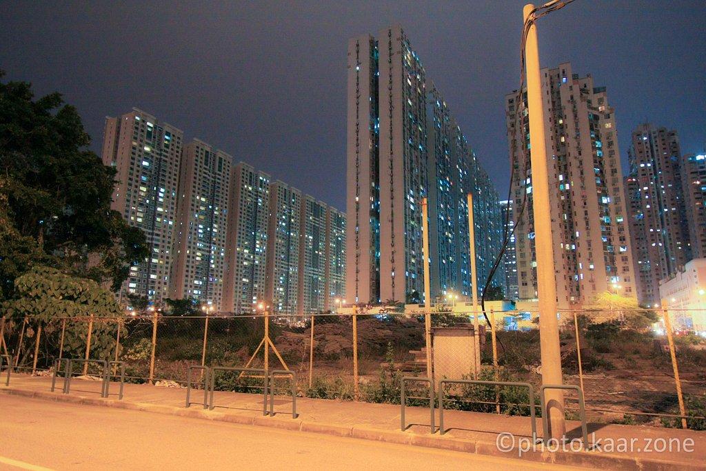 Taipa Housing